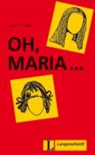 Felix & Theo - OH, MARIA. - ...
