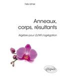 Felix Ulmer - Anneaux, corps, résultants - Algèbre pour L3/M1/agrégation.