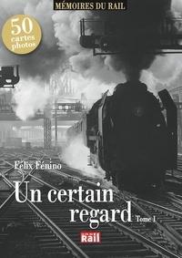 Deedr.fr Un certain regard - Tome 1 Image