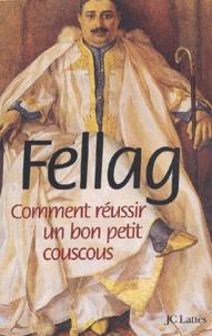 Alixetmika.fr Comment réussir un bon petit couscous suivi de Manuel bref et circoncis des relations franco-algériennes Image