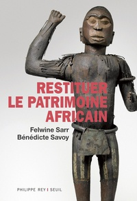 Blackclover.fr Restituer le patrimoine africain Image
