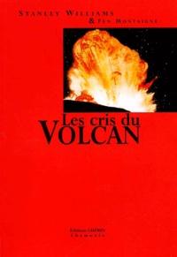 Les cris du Volcan - Fen Montaigne pdf epub