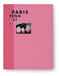 Feng Li - Fashion Eye Paris - Feng LI.