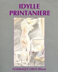 Feodor Rojankovsky - Idylle printanière.