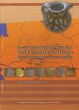 Philippe Husi - Revue archéologique du Centre de la France Supplément N° 49 : La céramique du haut Moyen Age dans le Centre-Ouest de la France : de la chrono-typologie aux aires culturelles. 1 Cédérom