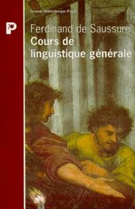Ferdinand de Saussure - .