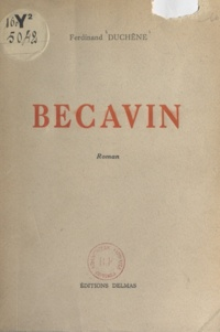 Ferdinand Duchêne - Becavin.