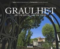 Accentsonline.fr Graulhet - Art de bâtir, art de vivre Image