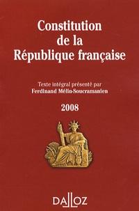 Feriasdhiver.fr Constitution de la République française Image