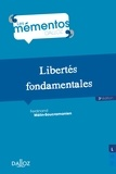 Ferdinand Mélin-Soucramanien - Libertés fondamentales.