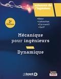 Ferdinand-P Beer et Russell E. Johnston - Mécanique pour ingénieurs - Volume 2, Dynamique.