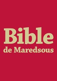 Ferdinand Poswick et Georges Passelecq - Bible de Maredsous.