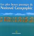 Ferdinand Protzman - Les plus beaux paysages du National Geographic.