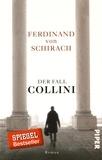 Ferdinand von Schirach - Der Fall Collini.