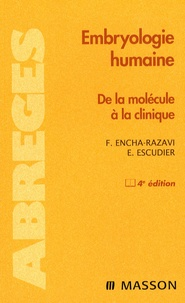 Galabria.be Embryologie humaine Image