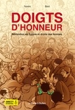 Ferenc et  Bast - Doigts d'honneur - Révolution en Egypte et droits des femmes.