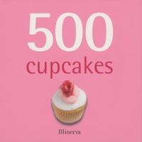 Fergal Connolly - 500 cupcakes.