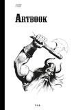 Fern - Fern Artbook.