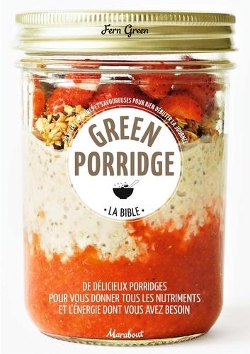 Fern Green - Green porridge - La bible.