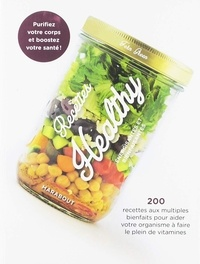 Fern Green - Recettes healthy.
