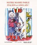 Fern Powell-Samman - Notre mamie parle italien et anglais !.