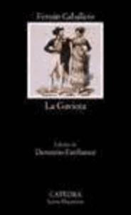 Fernán Caballero - La gaviota.