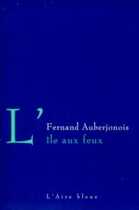 Fernand Auberjonois - .