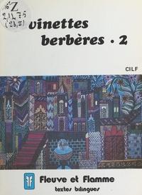 Fernand Bentolila - Devinettes berbères.