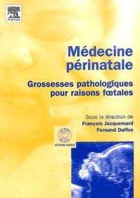 Médecine périnatale - Grossesses pathologiques pour raisons foetales.pdf