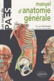 Fernand de Peretti - Manuel d'anatomie générale - Introduction à la clinique.
