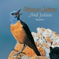 Fernand Deroussen - Oiseaux Solistes - Volume 1. 1 CD audio
