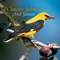 Fernand Deroussen - Oiseaux Solistes - Volume 2. 1 CD audio