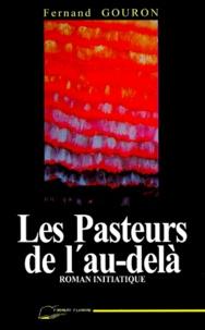 Era-circus.be LES PASTEURS DE L'AU-DELA. Roman d'initiation spirituelle Image
