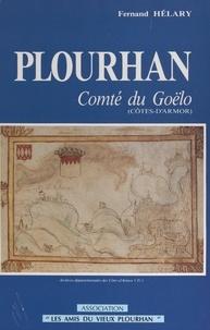 Fernand Hélary et Jean Le Breton - Plourhan - Comté du Goëlo (Côtes-d'Armor).