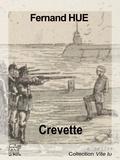 Fernand Hue - Crevette.