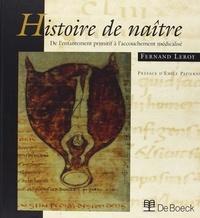 Fernand Leroy - .