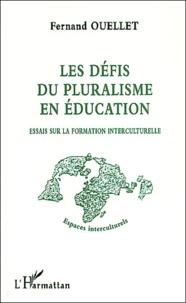 Fernand Ouellet - .
