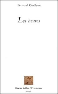 Fernand Ouellette - .