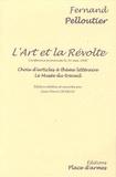 Fernand Pelloutier - L'art et la révolte.