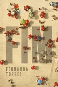 Fernanda Torres - Fim.