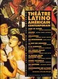 Fernando Aínsa - Théâtre latino américain contemporain (1940-1990).