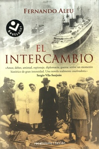 Fernando Aleu - El Intercambio.