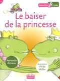 Fernando Almena et Ulrike Müller - Le baiser de la princesse.