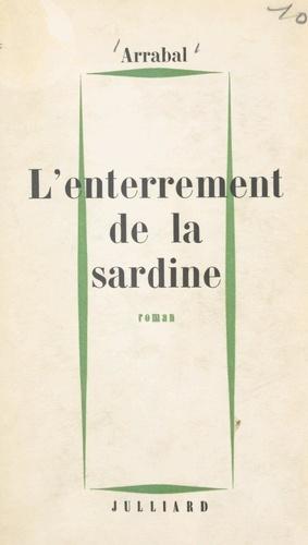 L'enterrement de la sardine