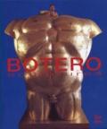 Fernando Botero et Jean-Clarence Lambert - .