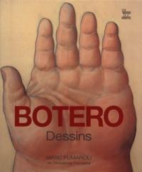 Fernando Botero et Marc Fumaroli - .