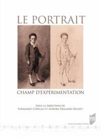 Le portrait - Champ dexpérimentation.pdf