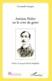 Fernando Curopos - Antonio Nobre ou la crise du genre.