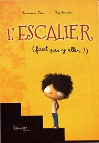 Fernando de Vedia et Poly Bernatene - L'escalier (faut pas y aller !).