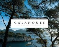 Fernando Ferreira et Santiago Mendieta - Calanques - Marseille - Cassis - Cap Canaille.